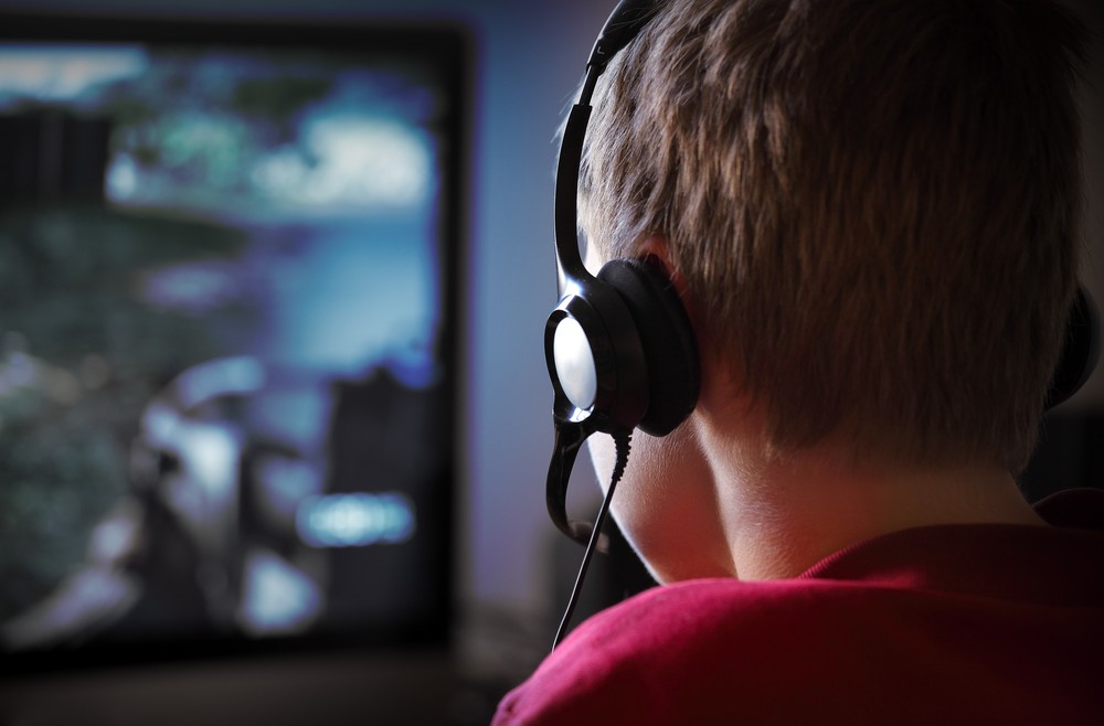 'Gaming disorder' is a new mental health condition