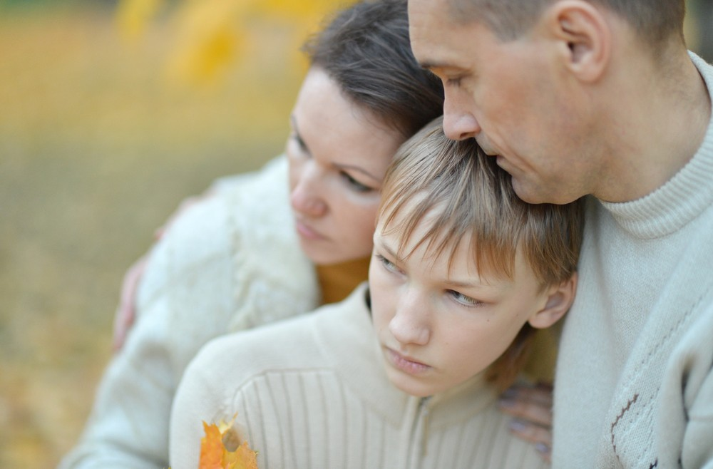 Learning points: When suicide occurs in our community, it cannot go unspoken about