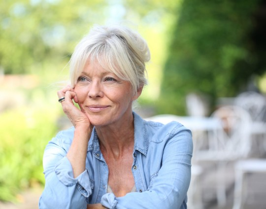 Learning Points: Embrace ageing for a longer and fuller life