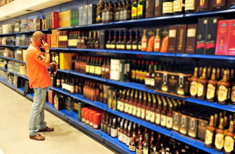 PUBLIC HEALTH ALCOHOL BILL RETURNS TO THE SEANAD AFTER A YEAR