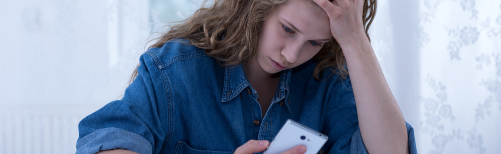 The dawn of the screenager: Teens spending 9 hours a day online