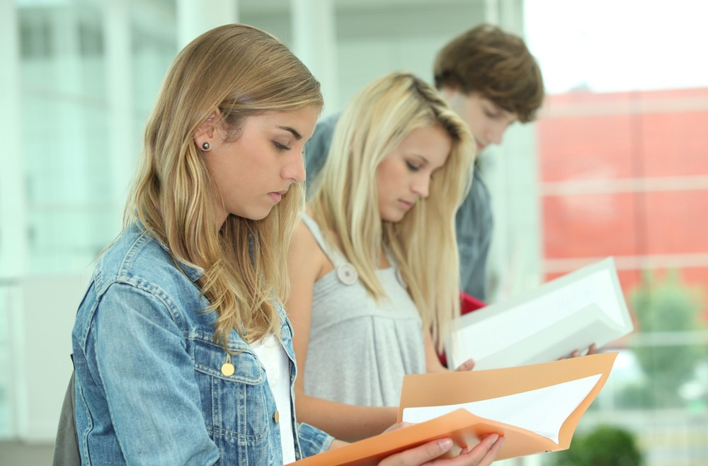 Richard Hogan offers advice to parents on what to say to children who have missed out on their desired college courses.