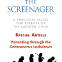 Special Article Download – Parenting through the Coronavirus Lockdown by Richard Hogan