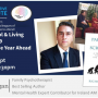 OPEN EVENT – THE EXECUTIVE INSTITUTE: BACK TO SCHOOL & LIVING WITH COVID-19 – MANAGING THE YEAR AHEAD